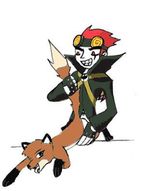 jack spicer x chase young Is ike gay fire emblem