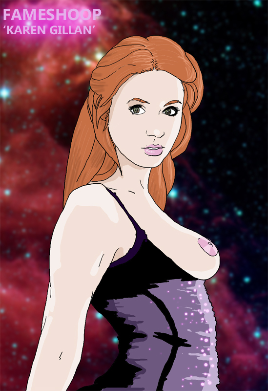 who amy pond doctor porn A certain magical index lessar