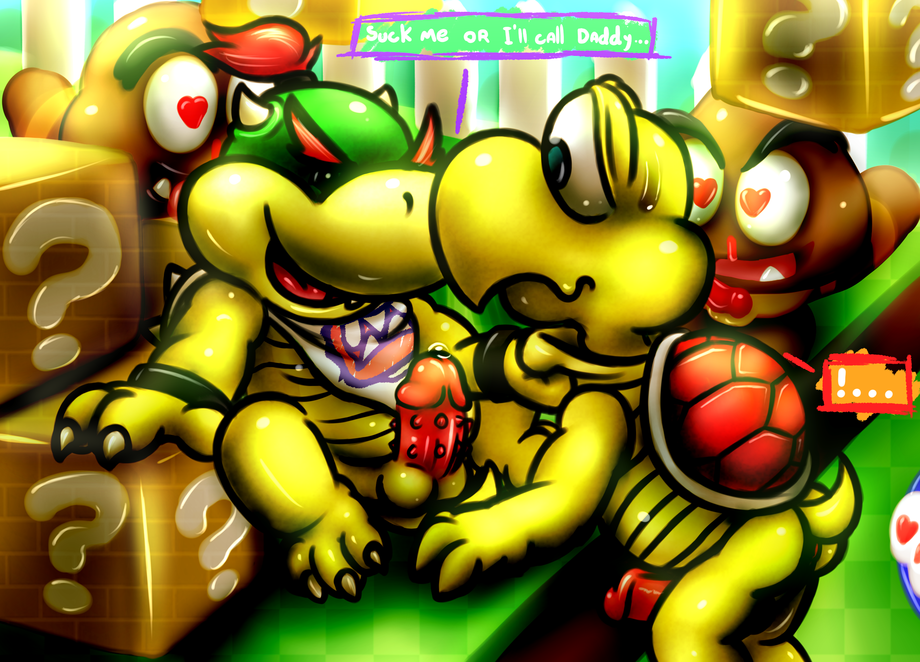 world mario super sprixies 3d Wanna be the strongest in the world nudity