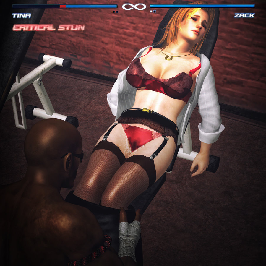 or alive dead breast expansion Criminal girls invite only nudity