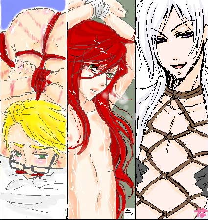 sutcliff is grell how tall Bernd and the mystery of unteralterbach