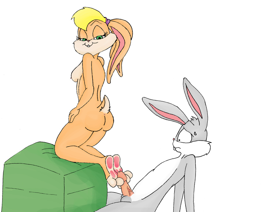 from the cecil turtle bugs bunny Fiona from adventure time naked