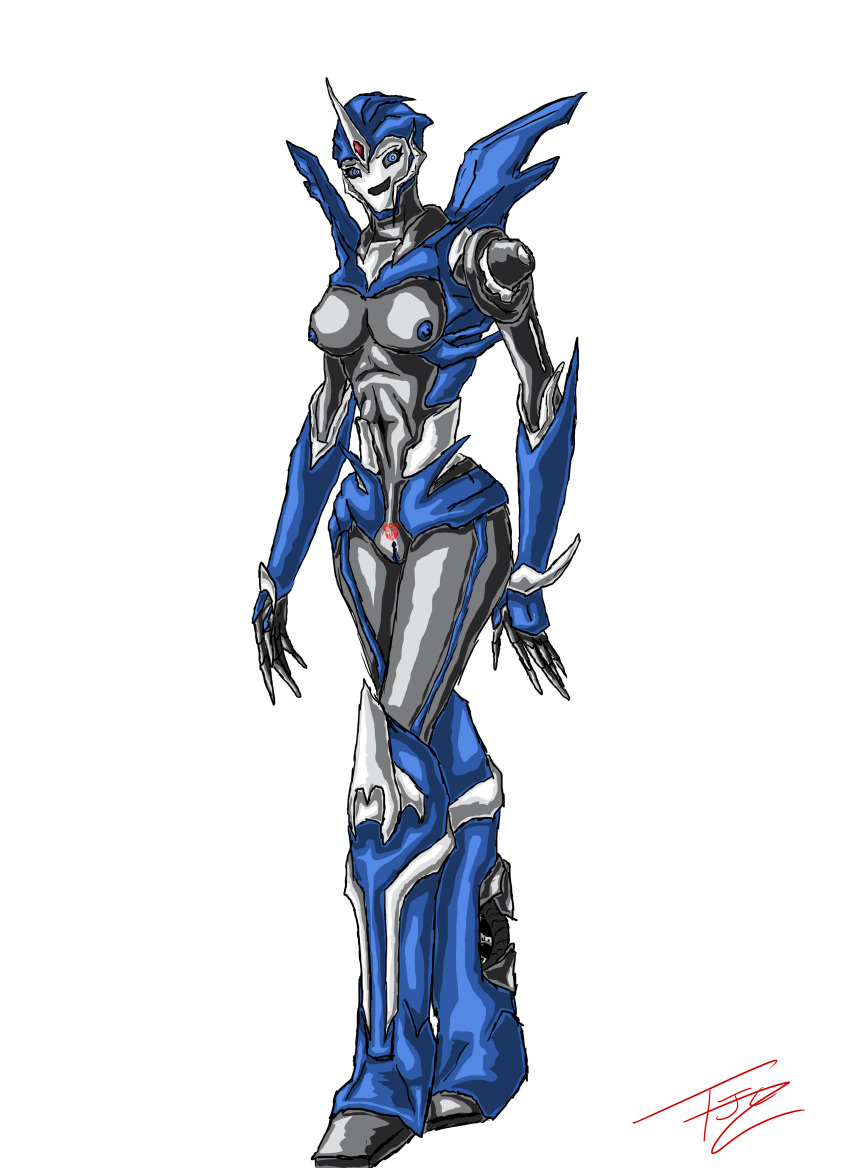 prime transformers jack x arcee Love potion disaster project x