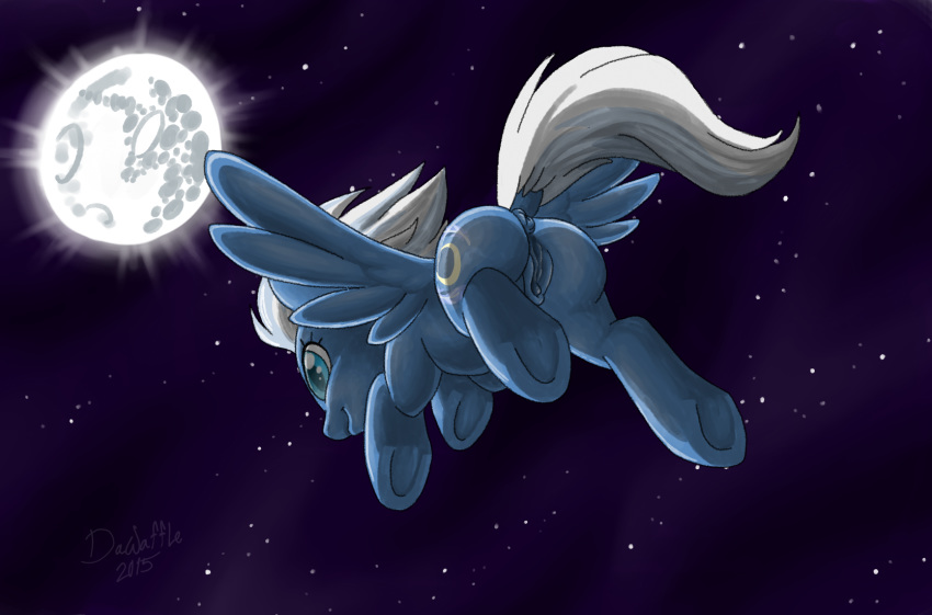 night pony glider my little Fable how to have intercourse