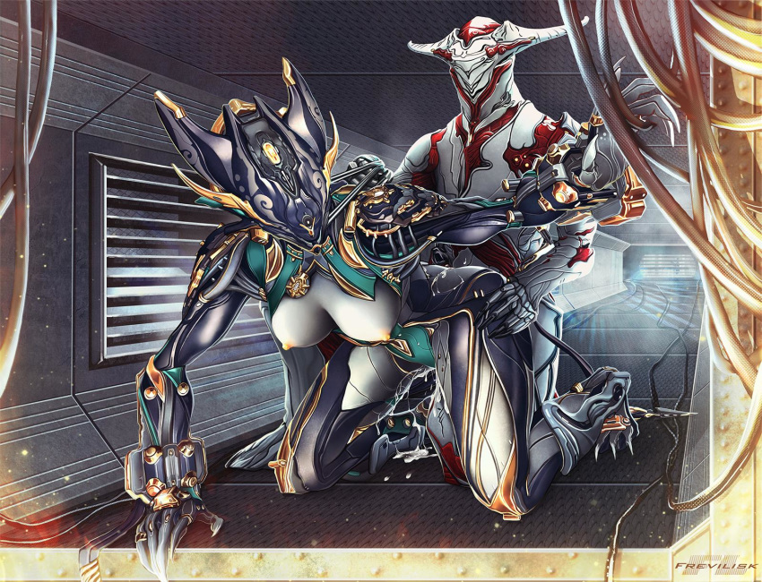 get warframe how loki to Safe and sound moxxi or marcus