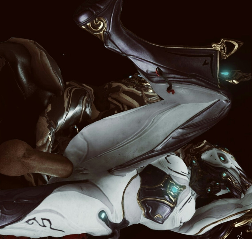 get frost where to warframe Deathwing human form in game