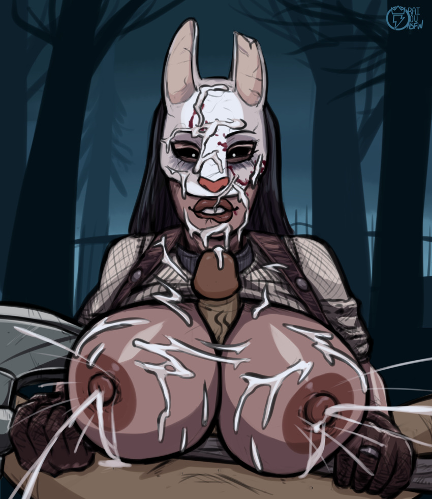 the dead huntress daylight by Jagodibuja living with hipstergirl and gamergirl english