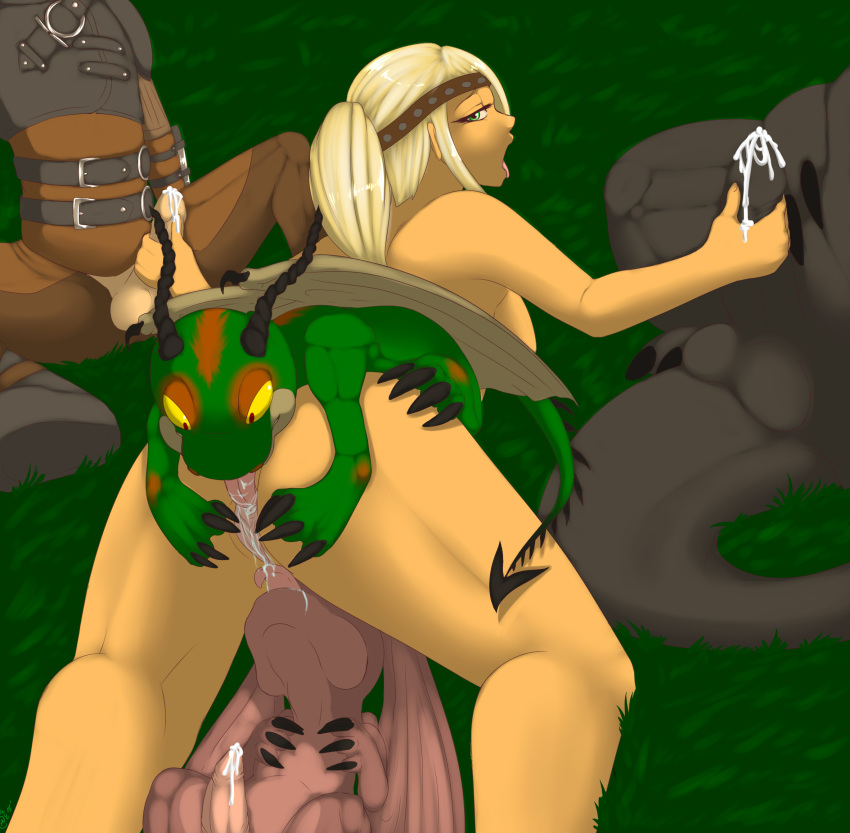 and dragon to sex train your astrid how hiccup The witch left 4 dead