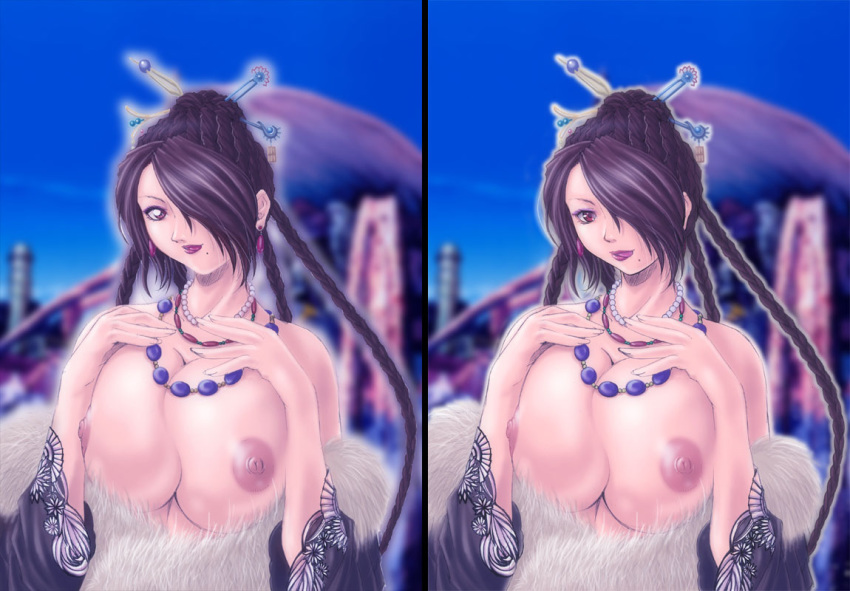 fantasy hentai 2 final 10 Is this a zombie sera