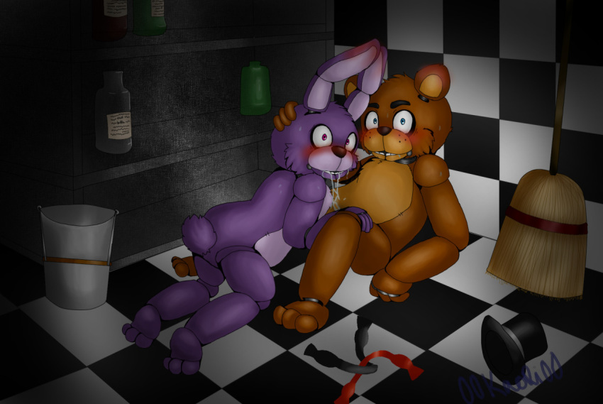 nights bonnie pictures five at freddy's Is jigglypuff male or female